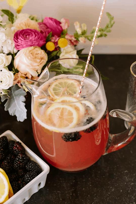 beer lemonade cocktail