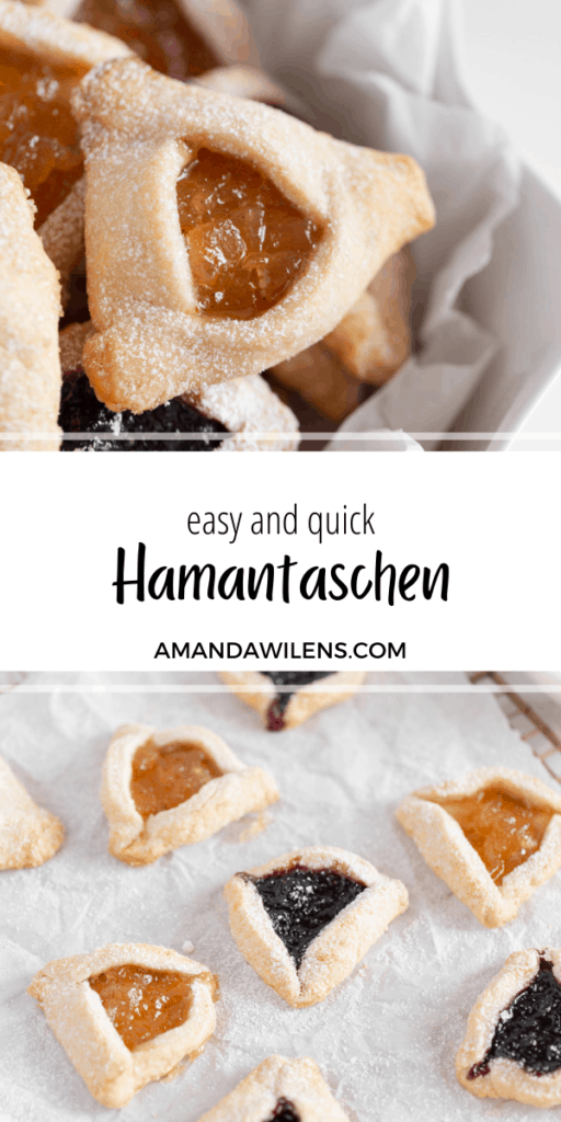 pinterest for hamantaschen